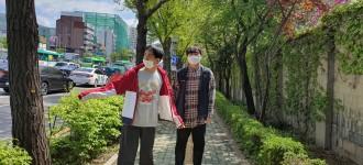 4월 둘째주 챌린지2 활동 소식~