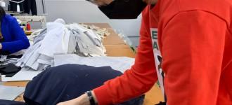 [중증장애인지원고용민간위탁사업] 3차 지원고용 훈련생 취업